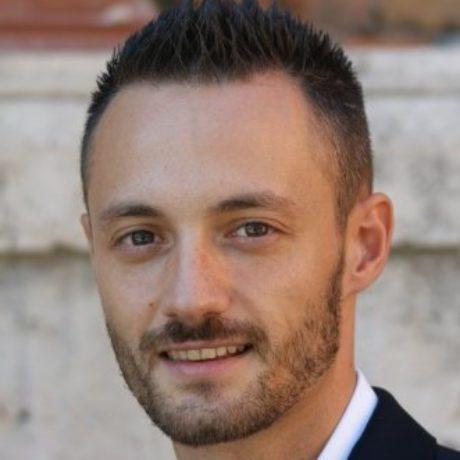 Profile picture of Michele Blasilli