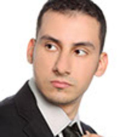 Profile picture of Luca Deriu
